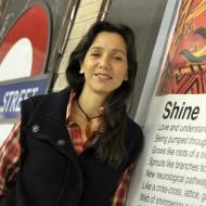 Baker Street Tube 2009