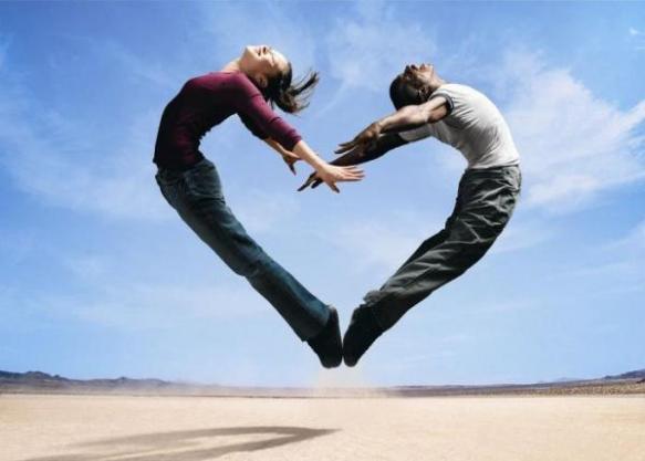 Love-Jump
