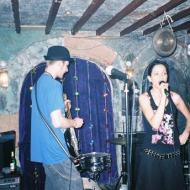 Barracuda - Stoke Newington 2006