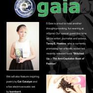 E-Gaia @ Inspiral Lounge