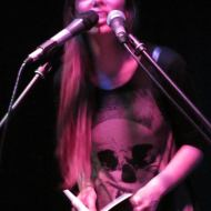 May 2014 - Inspiral Lounge - E-Gaia