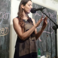 2014 - Poetry Cafe - Lipped Ink
