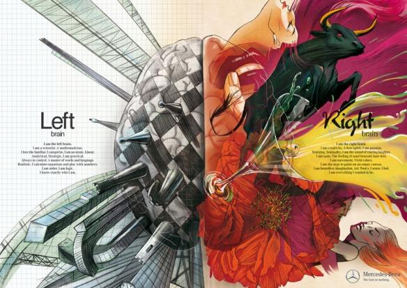 left right brain 2
