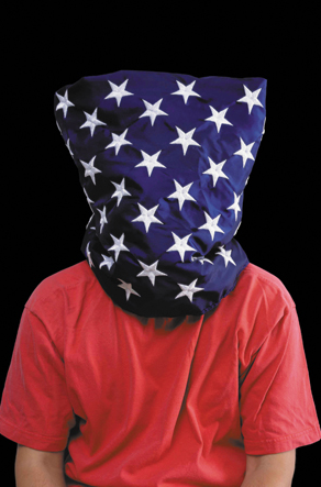 Hans Haacke - State of the Union